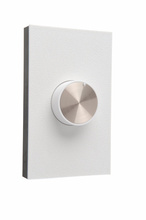 Rotary Dimmer, White