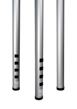 ALTP-2S - ALTP Series Aluminum Tele-Power Pole