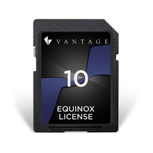 EQUINOX APP LICENSE 1-10