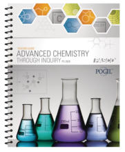 Advanced Chemistry through Inquiry Teacher Resources
