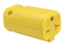 MaxGrip M3 Connector, Yellow