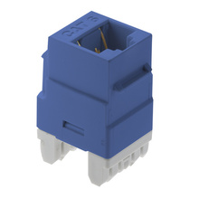 Cat 6 RJ45 Keystone Connector