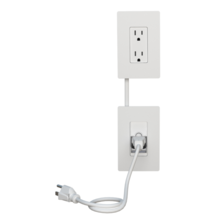 radiant In-Wall Outlet Relocation Kit