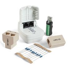 RTest kit for LMRJ cables