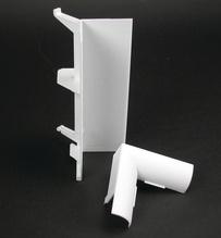 Access 5000 Internal Elbow Cover