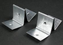 AL3300 Divider Clip (Galvanized Steel)