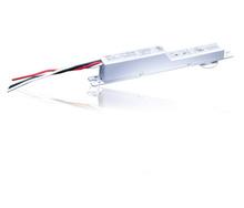 Line Voltage PIR Fixture Integrated Occupancy Sensor, 12 ft coverage
