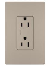 radiant® Tamper-Resistant Outlet