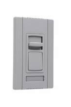 Titan Series Magnetic Low-Voltage Dimmer, Gray