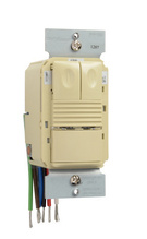 Commercial Occupancy/Vacancy Sensor with Neutral, Ivory
