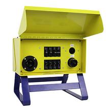 30 Amp Compact Distribution Box