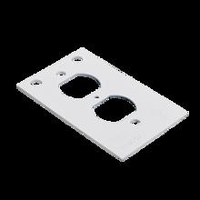 CRFB Series Center Duplex Plate