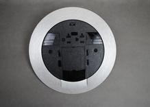 Ratchet-Pro Series Multiple Service Floor Box Cover Kit