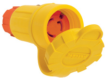 SteriGuard™ Turnlock Connector 15A, 125V