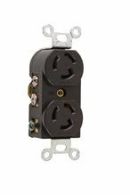 15 Amp NEMA L515 Duplex Receptacle