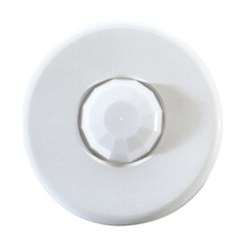 PIR Ceiling Occupancy Sensor, 1200 sq ft, 24VDC
