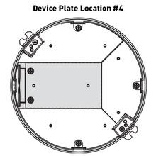 CRFB Series Center AVIP Plate