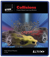 STEM Module: Collisions