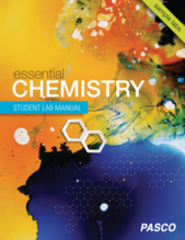 Essential Chemistry Student Lab Manual
