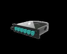 Infinium Ultra M2 Splice Cassette, 12 Ribbon Fiber, SC Duplex, SM, OS2