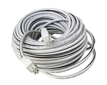 DLM Shade Bus Cable Assembly, 100 Feet Plenum Rated
