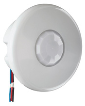 Commercial Occupancy Sensor, White