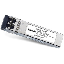 Linksys® MGBSX1 Compatible 1000Base-SX SFP (mini-GBIC) Transceiver Module