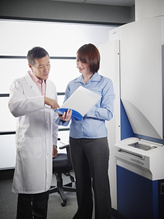 PA800 Plus Training Course for Biopharmaceutical Charge Analysis by cIEF and CZE product photo