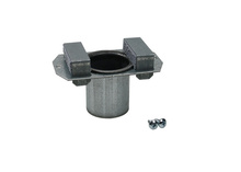 Evolution™ Series Poke Thru 1-1/4inch Conduit Bottom Housing Assembly