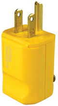 MaxGrip M3 Plug, Yellow