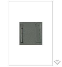 sofTap™ Wi-Fi Ready Scene Controller, Magnesium