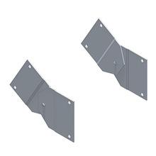 Vertical Adjustable Splice Kit