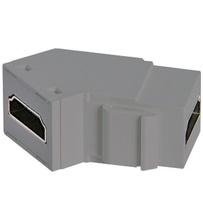 adorne® HDMI Keystone Coupler