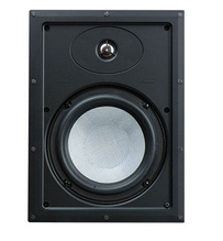 """NUVO Series Four 6.5"""""""" In-Wall Speakers"""