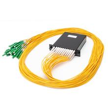 M2 2X32 POL SPLITTER- LC/APC CONNECTORS- 2M PIGTAILS