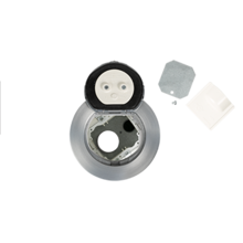 4IN UNWIRED FLUSH SYLE ASSEMBLY AA