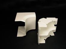 CableSmart 40N2 Radiused Full Capacity Internal Elbow Fitting