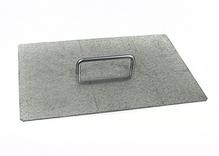 Evolution Series EFB45 Floor Box Template