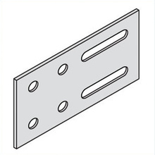 Expansion Splice Plate