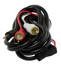 3.5mm to L/R RCA Audio Cable (6 ft)