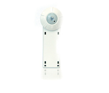 LM Daylighting Sensor, On/Off/ Dimming, 1 Channel, USA