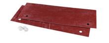 Isolation Pad Kit for standard equipment racks.
