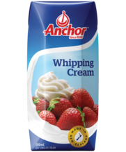 Anchor Whipping Cream
