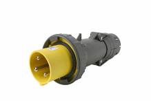 125A Pin & Sleeve International Watertight Plug