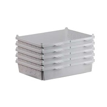 """20"""""""" Plastic Enclosure, Only (Pack of 5)"""