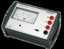 Heavy-Duty Voltmeter