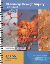 Chemistry Through Inquiry Teacher Guide