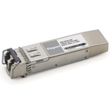 Dell® 330-5819 Compatible 10GBase-SR SFP+ Transceiver Module with Digital Optical Monitoring