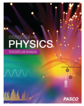 Essential Physics Teacher Lab Manual - Electronic Resources