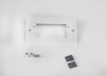 Evolution Series EFB6 Floor Box Device Plate